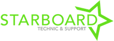 Starboard Events - Technic & Support