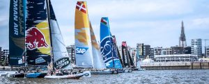 Land_Rover_Extreme_Sailing_Series_Extreme40_Starboard_Events